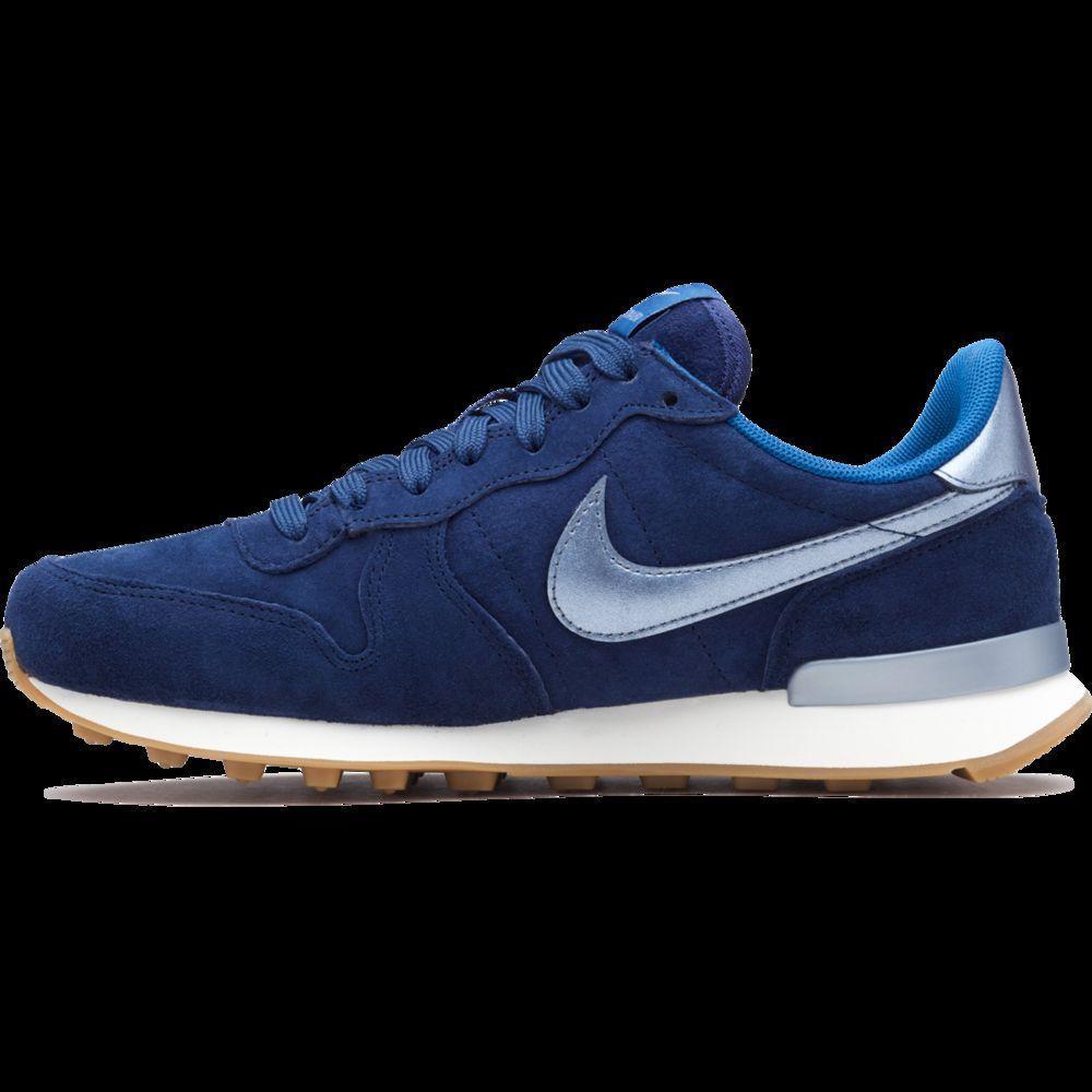Details about Nike WMNS Internationalist SE 872922 601 Particle PinkGrey Suede Women's Shoes