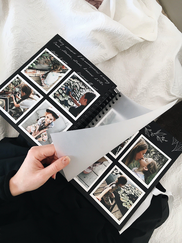 Album De Fotos De Viaje Para Sus Recuerdos Album De Fotos