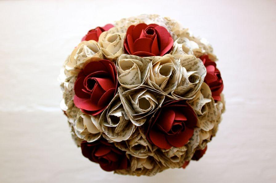 Tendência: Bouquets alternativos » de Little Red Button