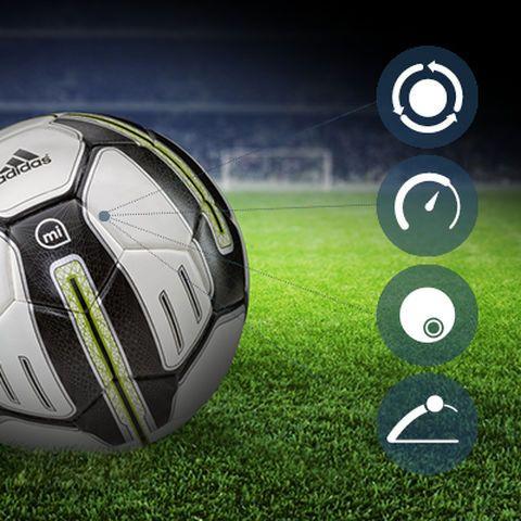 Smart Ball | Sport | Football, Best football players, Soccer