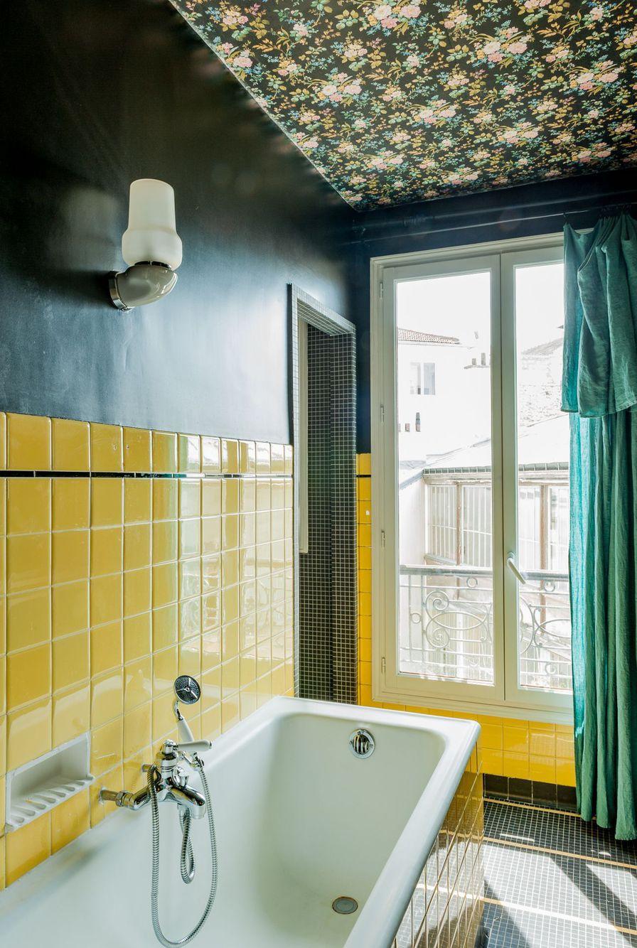 decke einrichtungsideen pinterest deckchen b der und badezimmer. Black Bedroom Furniture Sets. Home Design Ideas