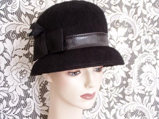 7e25ca04948 Vintage Womens Hats