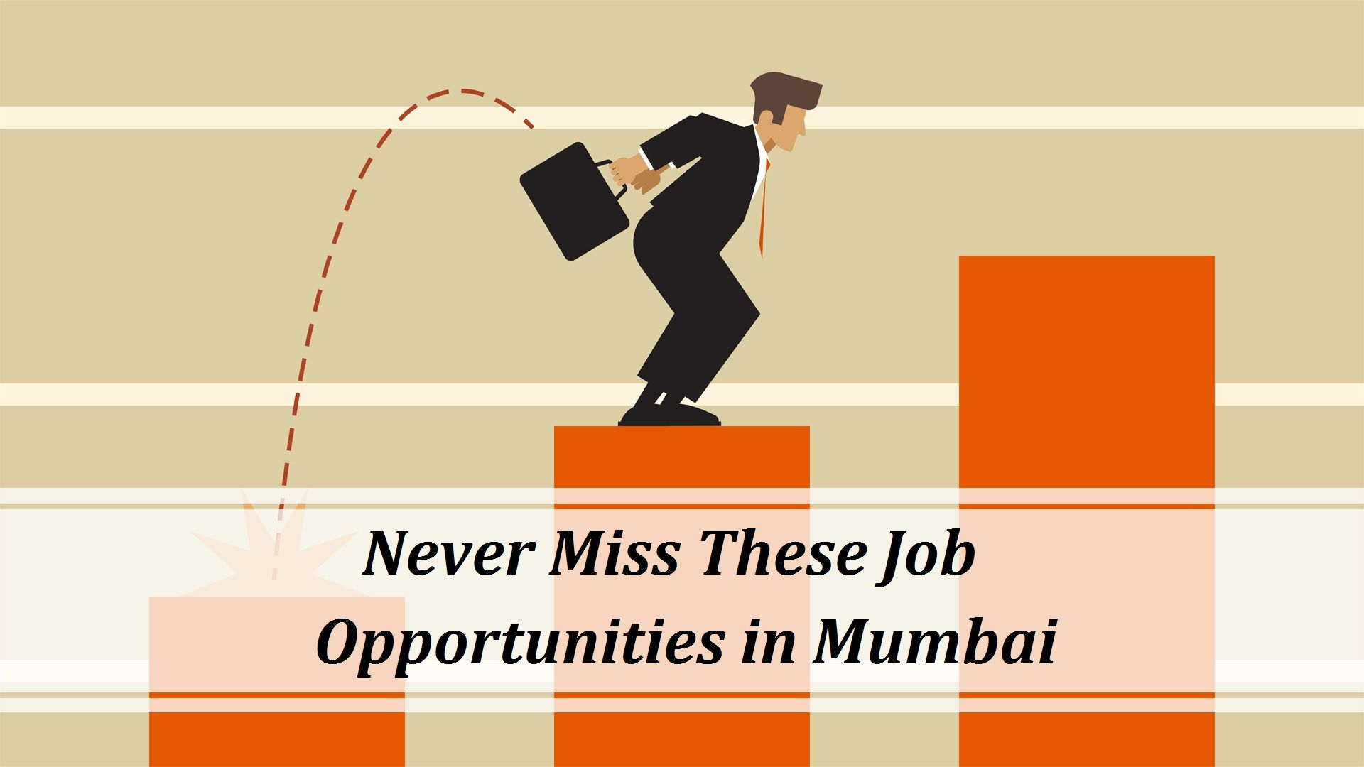 Search Job Opportunities In Mumbai Career Opportunities In