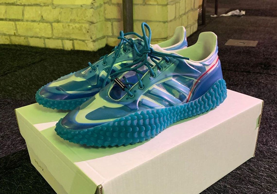 adidas Handcrafted Pack Release Date Sneaker Bar Detroit