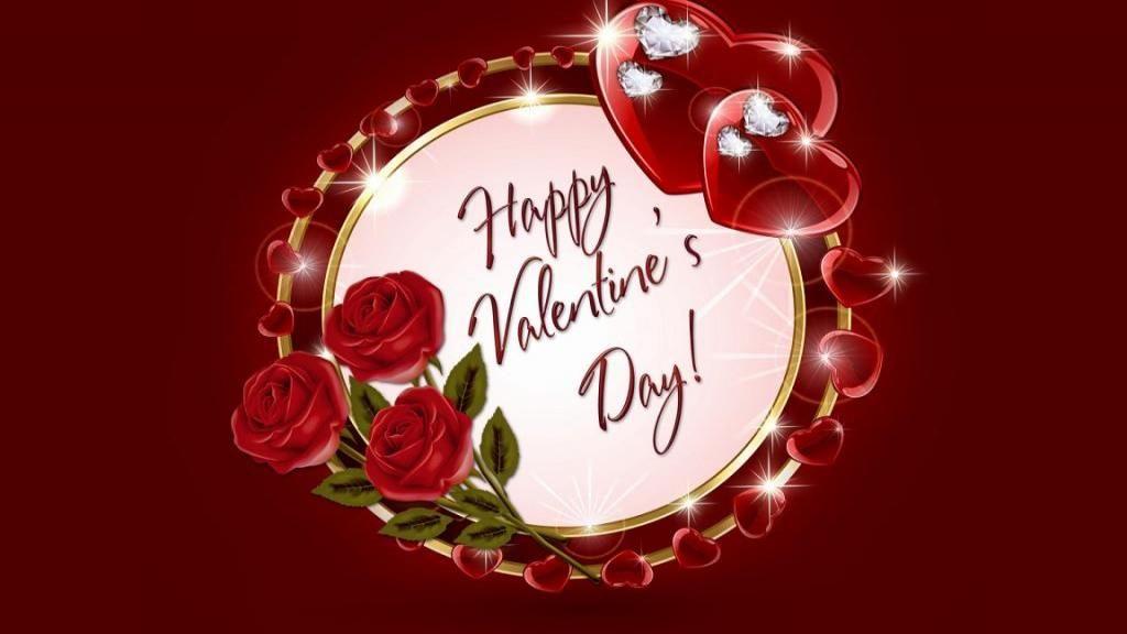 متن تبریک ولنتاین به انگلیسی و ترکی استانبولی با ترجمه فارسی In 2021 Valentines Greetings Christmas Bulbs Happy Valentines Day