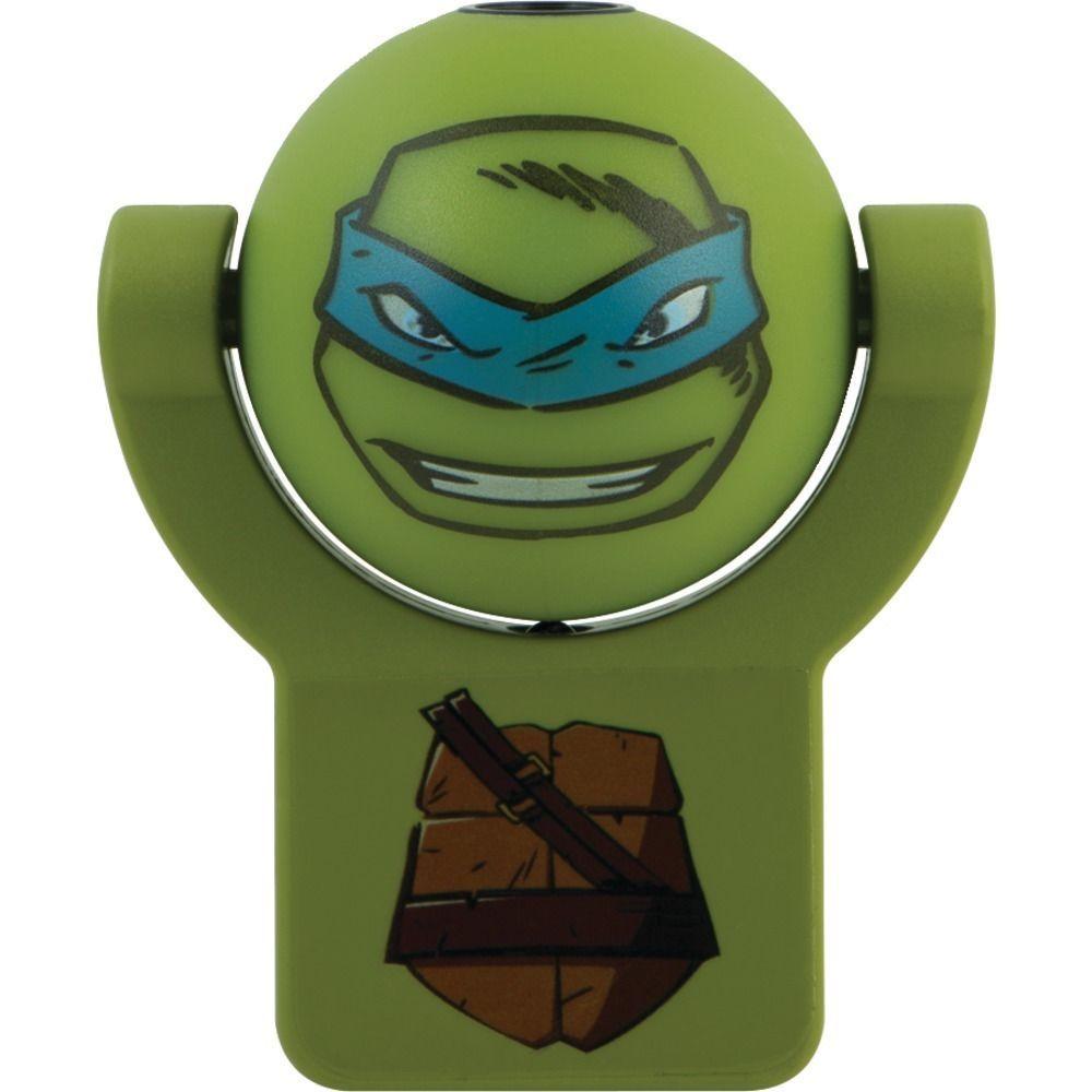 Night Light LED Bulbs Lighting Ceiling Lights Lamp Teenage Mutant Ninja  Turtles #NICKELODEON