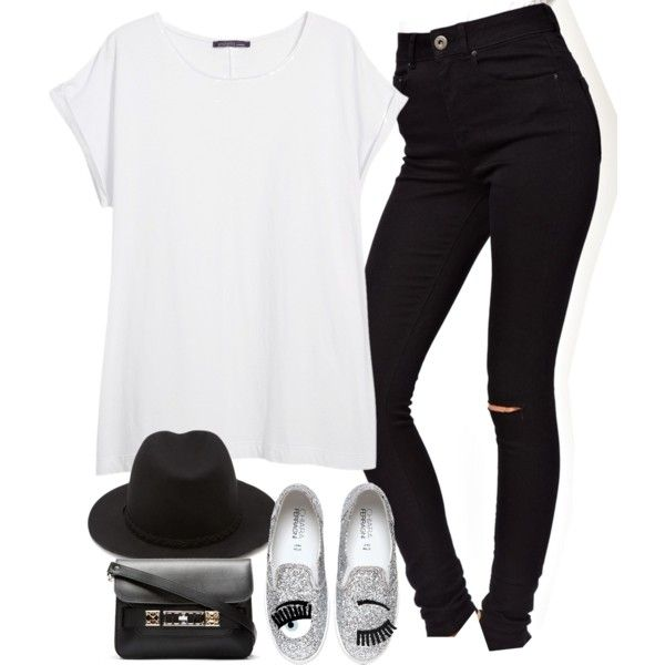"""Untitled#2600"" by fashionnfacts on Polyvore"