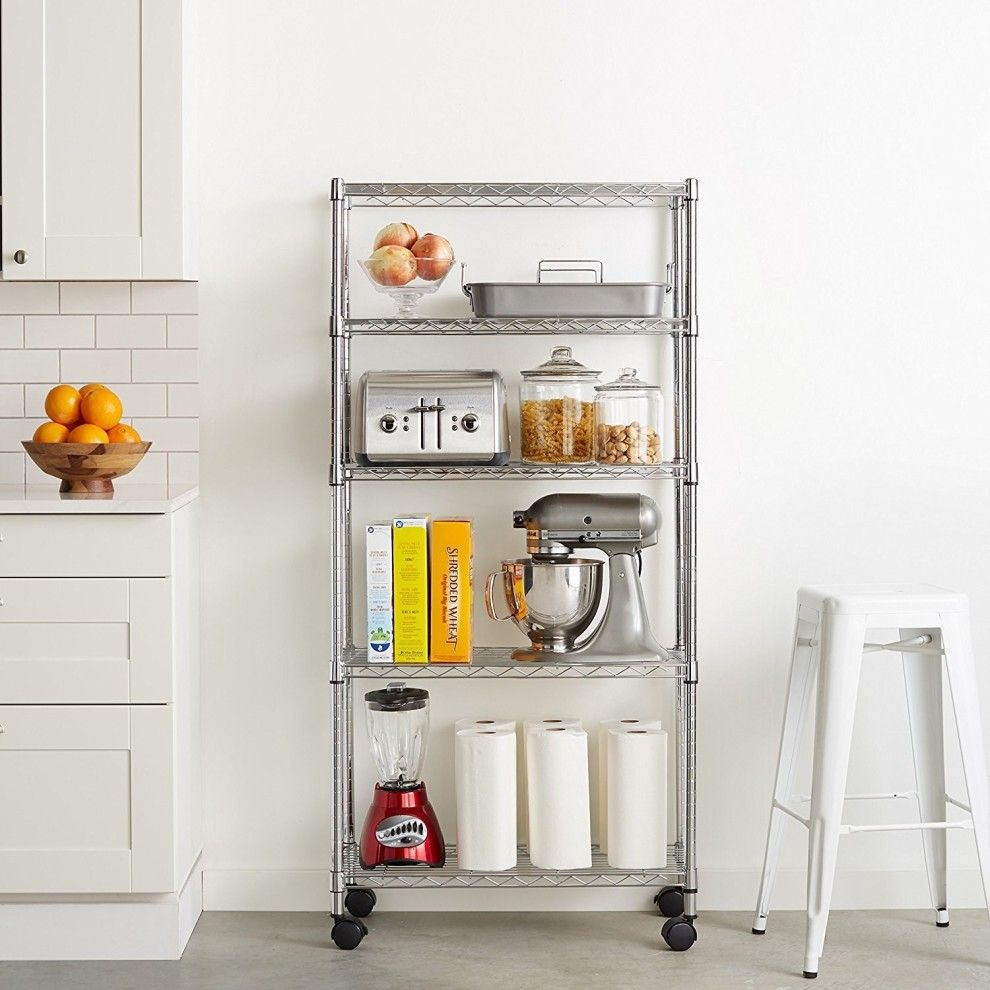 Kitchen shelving units   Products On Amazon Our Readers Are Loving Right Now  Packing