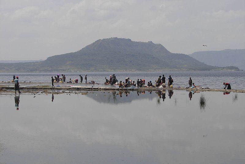 Lake Ziway (Ethiopia)