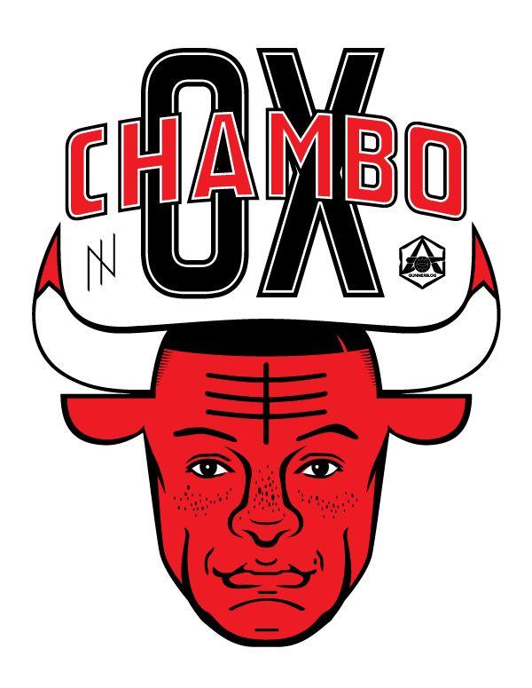 Ox Chambo