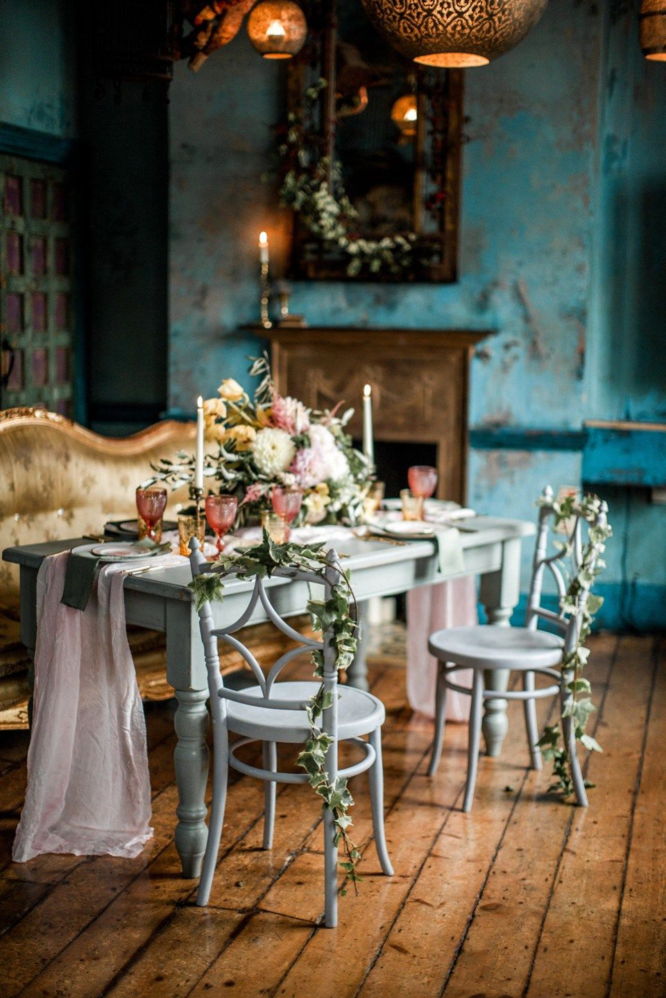 Wedding Props Hire Styling From Vintage Style