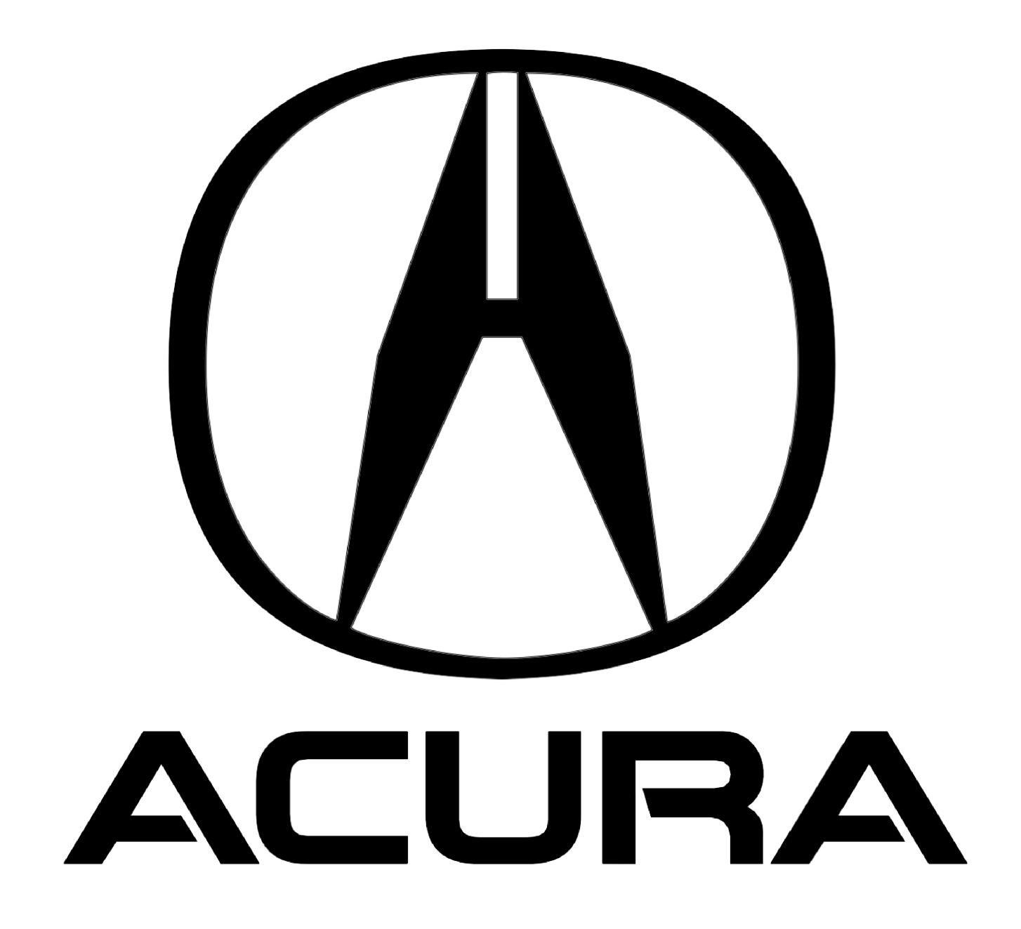 Acura est la marque haut de gamme de la firme japonaise