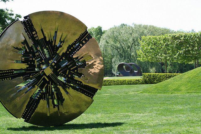 3c4054c298a5944aead263deecd51edc - Donald M Kendall Sculpture Gardens At Pepsico