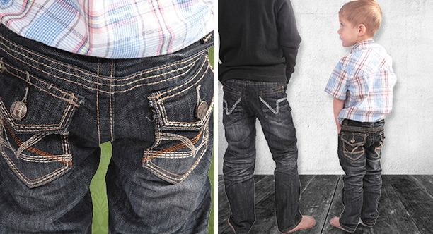 The fashion games! Up to 52% Of Trendy Jeans!