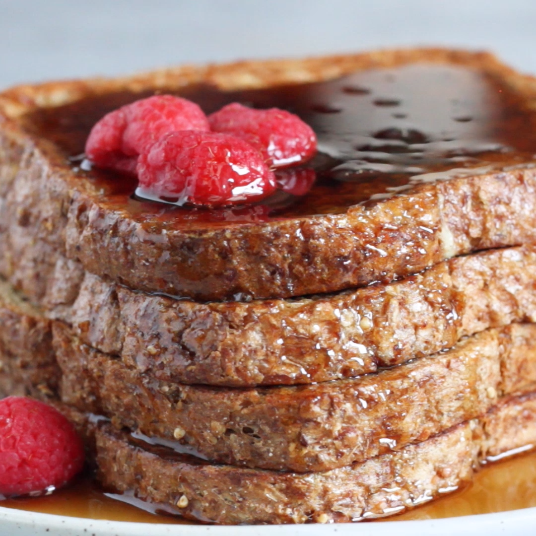 Healthy French Toast images