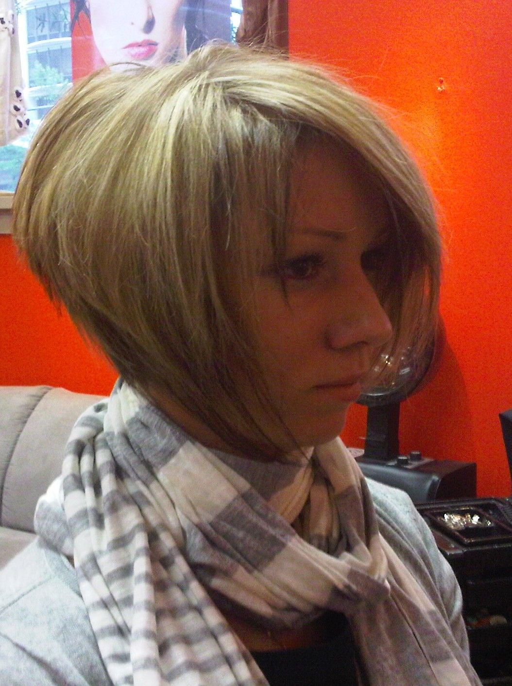 Cool 1000 Images About Summer Hair On Pinterest Inverted Bob Bob Short Hairstyles Gunalazisus