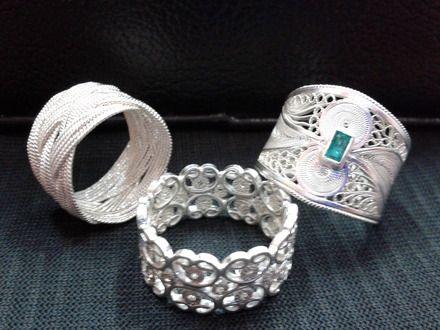 fotos joyas de filigrana de plata - Buscar con Google