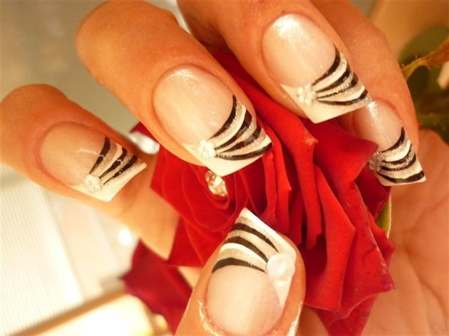 Kesall's Gallery, very nice nailart