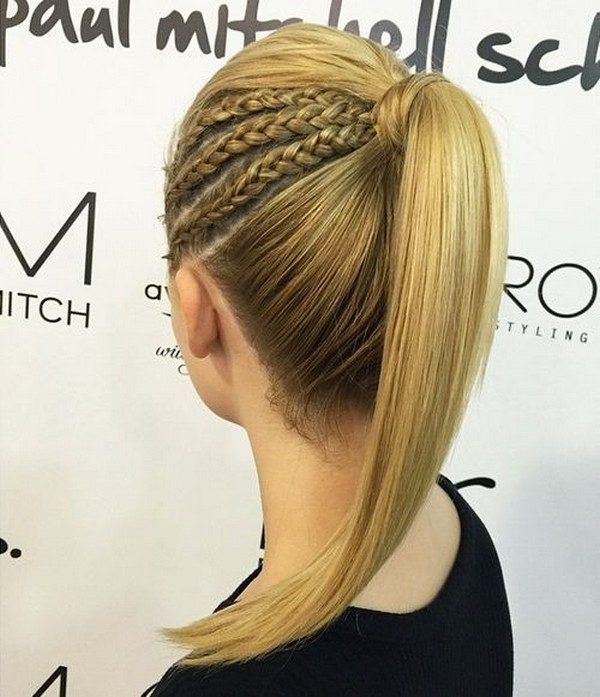 Perfect ponytail hairstyles you can do yourself 2017 hairstyles haircut styles perfect ponytail hairstyles you can do yourself 2017 solutioingenieria Gallery