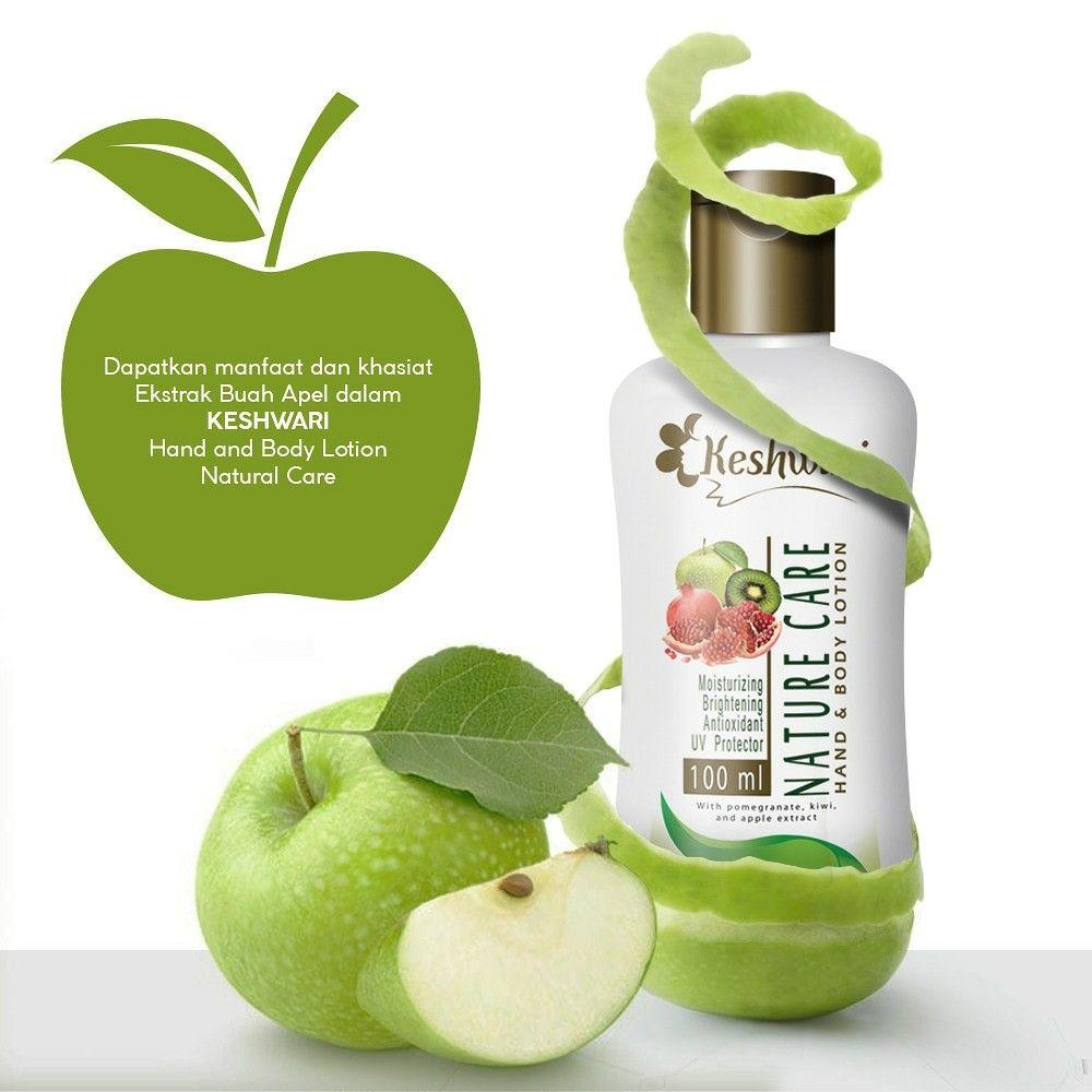 Manfaat Buah Apel Untuk Kulit
