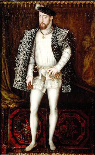Henry Ii Of France Dies Of Tournament Wounds History Today Renaissance Portraits French History Renaissance