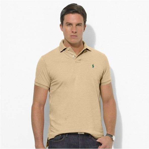Polo Ralph Lauren Men Stickup Nude Green Custom-Fit Meshis fashionbale and  comfortable.