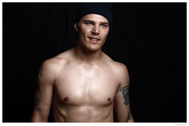 chris zylka height
