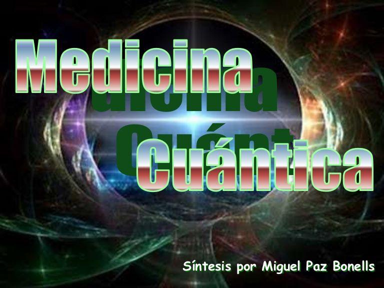 Interesante y sencilla explicación sobre como las terapias de sanación cuántica actúan en nuestro organismo y nuestra vida para ayudarnos a sanar.