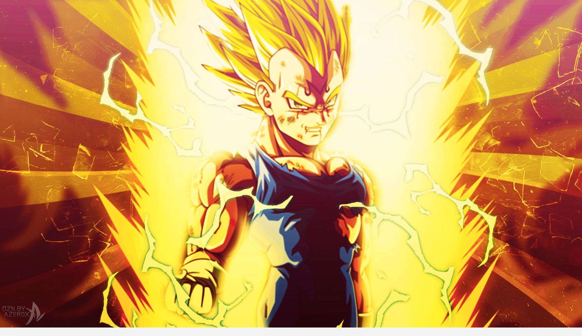 majin vegeta wallpaper hd - http://desktopwallpaper/majin