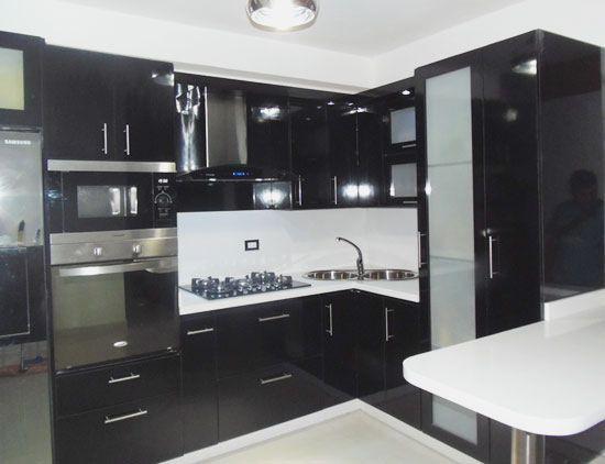 Topes de granito para cocina buscar con google cocinas - Modelos de cocinas modernas ...
