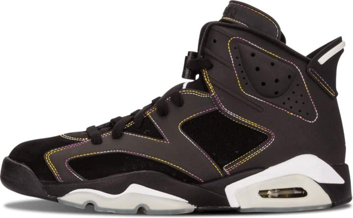 online store 3af9d ca9e6 Jordan Air 6 Retro 'Lakers' Shoes - Size 9.5   Products in ...