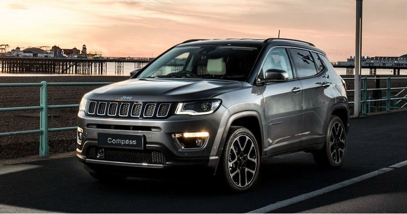 Reasons Why One Should Go For Jeep Compass Jeep Compass Suv Comparison Jeep
