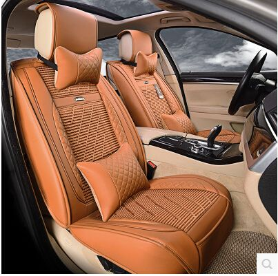 Good Quality Free Shipping Good Car Seats Covers For Toyota Camry
