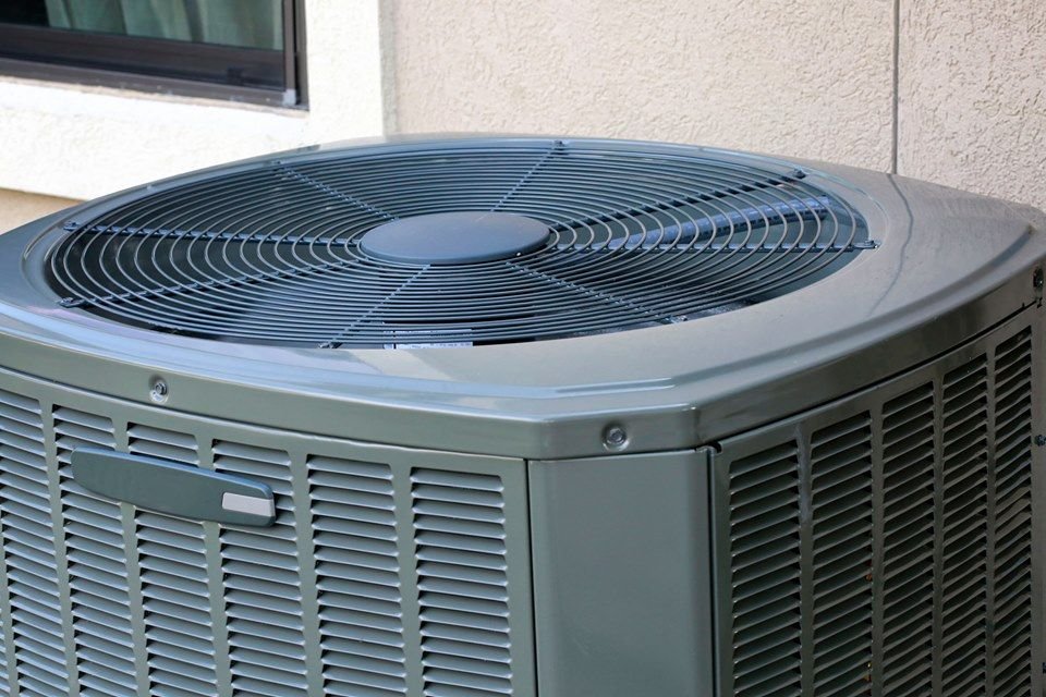 If you AC couldn't hold up to the summer heat, we can fix