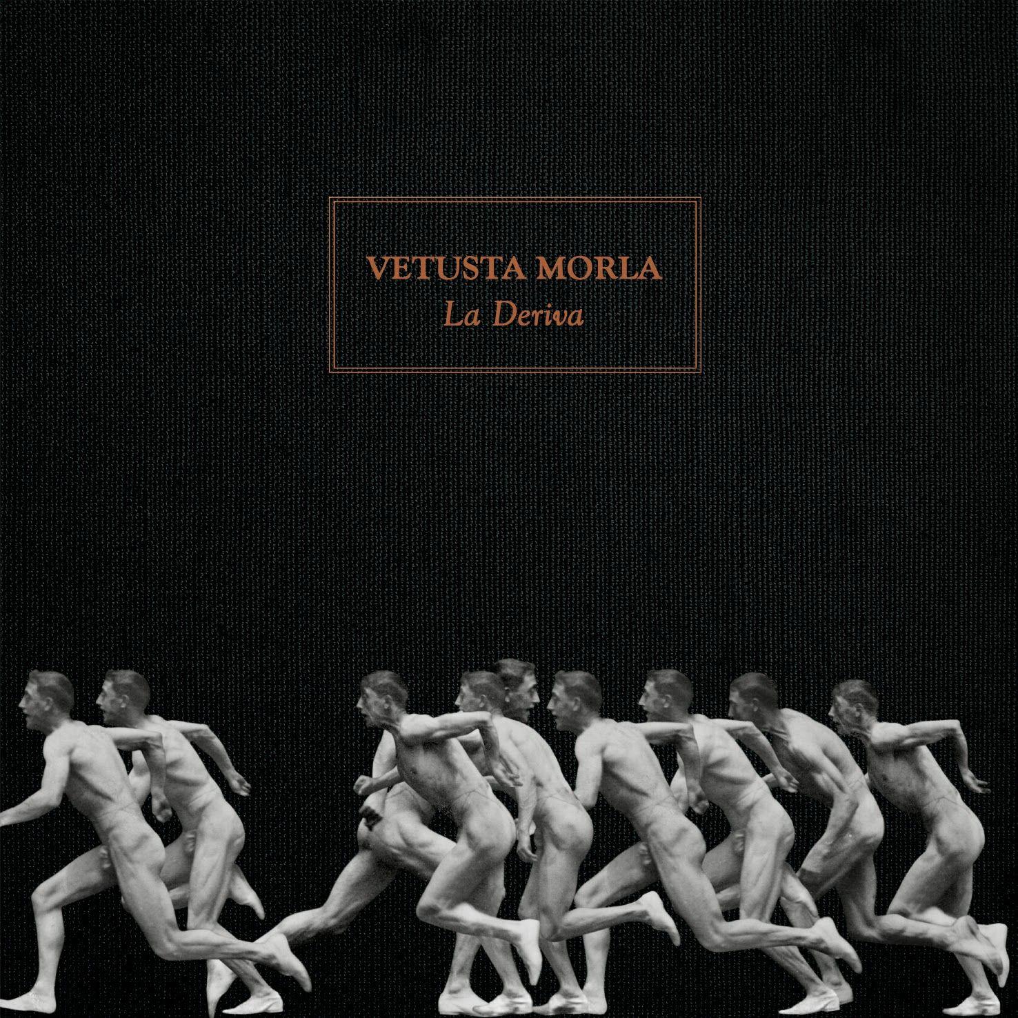 """Enterate como sera el nuevo disco de Vetusta Morla """"La Deriva"""" / Conciertos, portada....   El Mundo de Tulsa"""