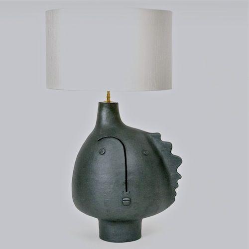 Dalo Ceramic Lamp Base Ceramic Lamp Base Ceramic Lamp Pottery Lamp