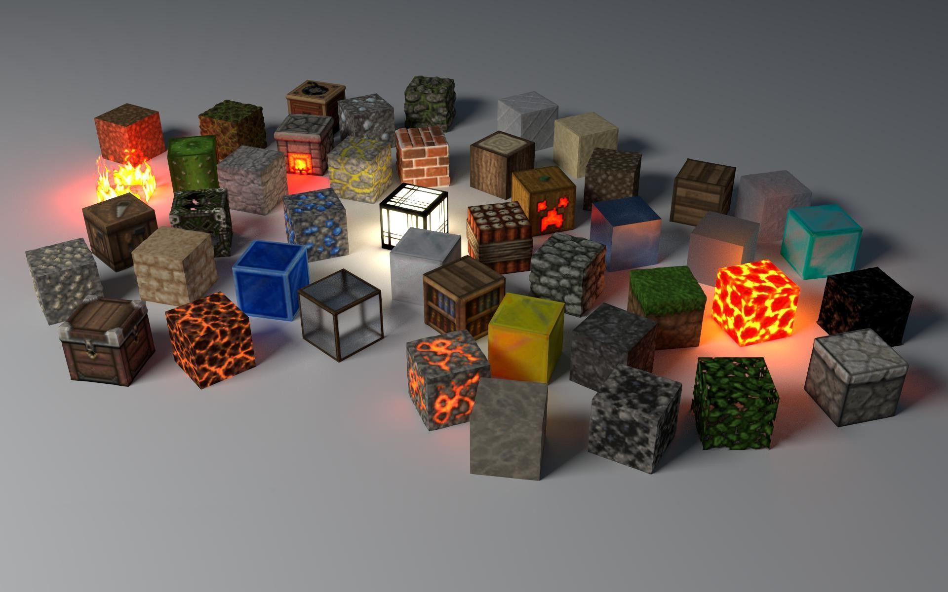 minecraft game desktop wallpapers download minecraft game
