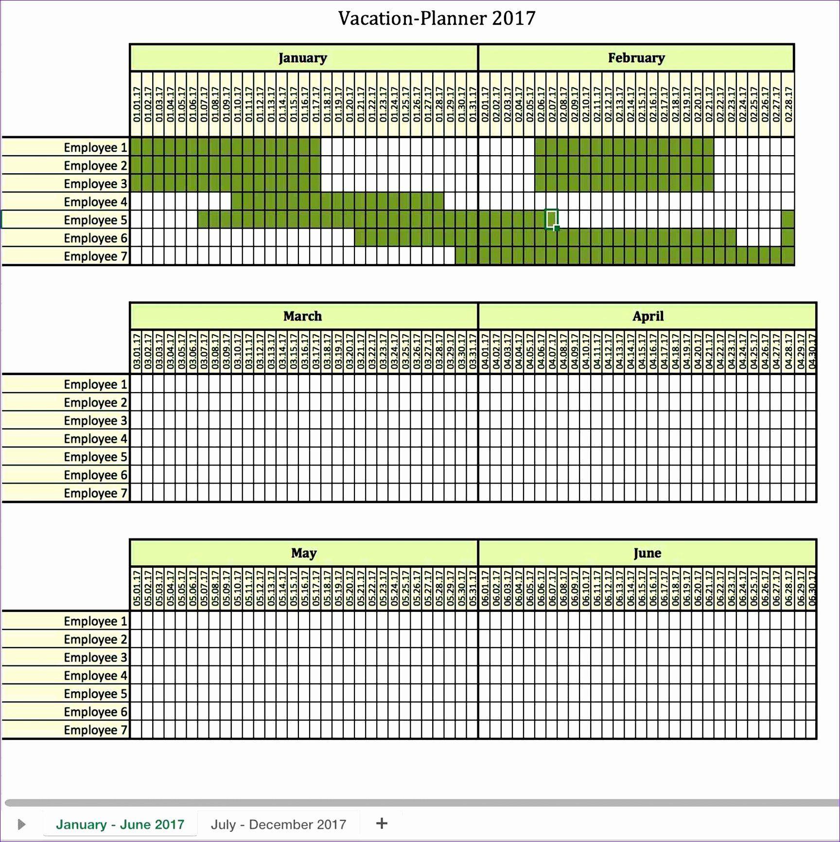 Monthly Employee Schedule Template Excel Beautiful 8 Monthly Employee Work Schedule Template Travel Planner Template Vacation Planner Template Vacation Planner [ 1731 x 1728 Pixel ]