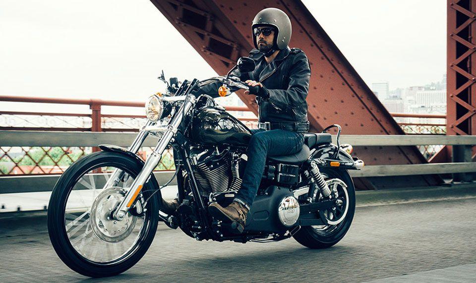 Harley-Davidson 2015 Wide Glide