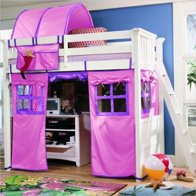 habitacion infantil kids girl boy room livingroom building guatemala children camas pinterest literas para nios cama litera y litera