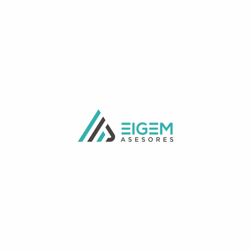 Design A Logo And Corporate Image For Eigem Asesores Logo Logo Branding Identity Corporate Image Brand Identity Pack