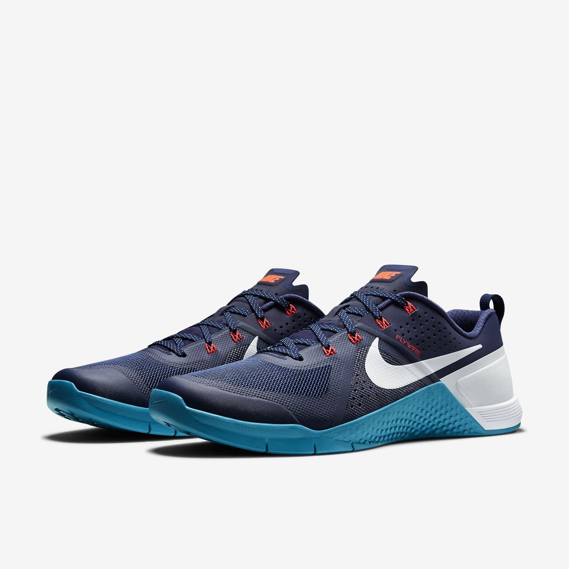 Nike Metcon 1 Men's Training Shoe. Nike.com (UK)