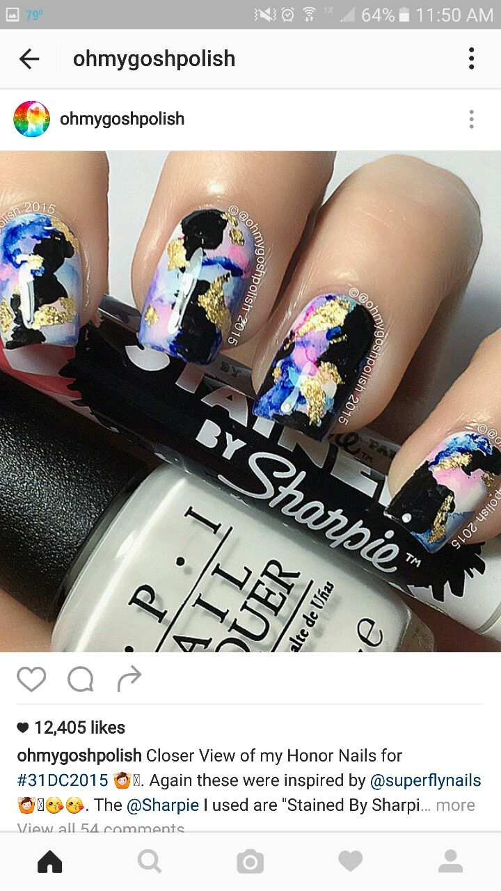 Pin by Dana Love on Nails♥ I\'m obsessed!!!   Pinterest
