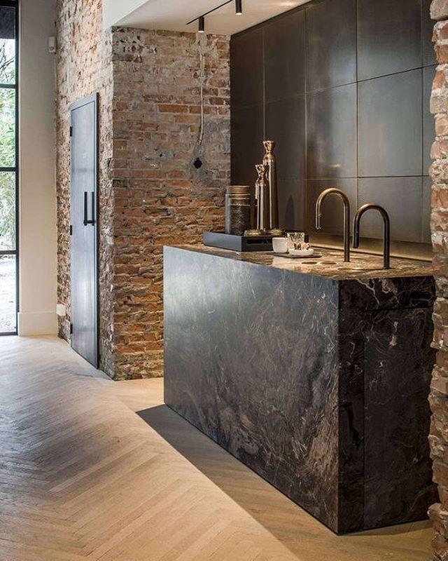 22 Beautiful Kitchen Design For Loft Apartment: 1,141 отметок «Нравится», 3 комментариев