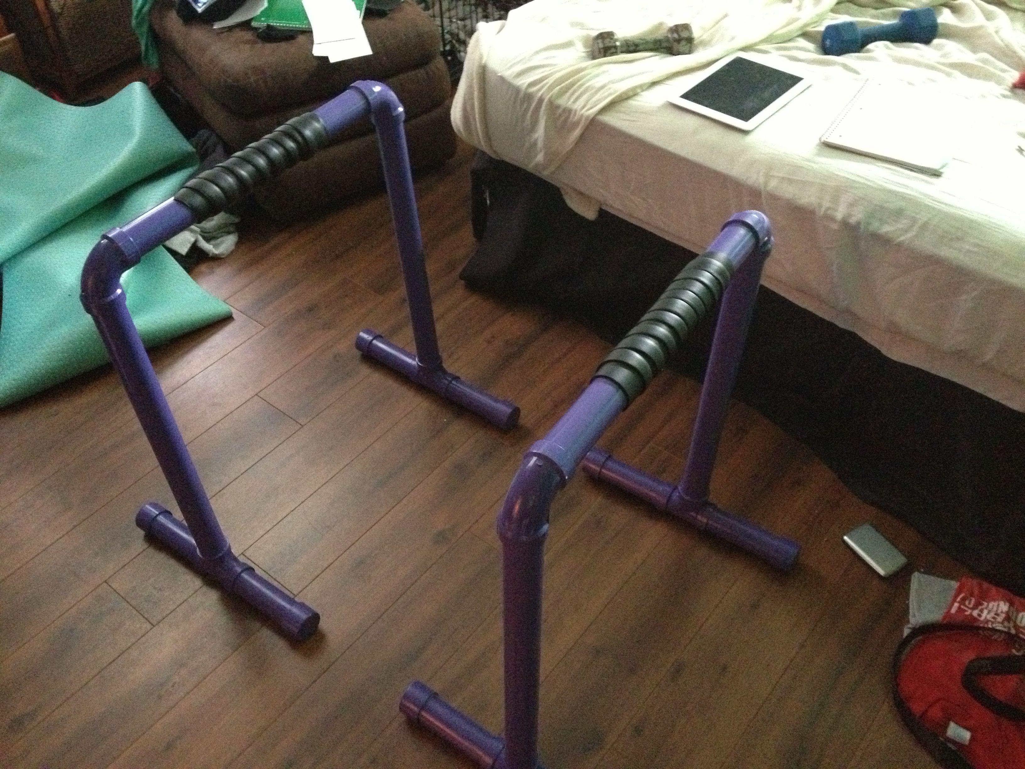 Diy Equalizers Bodyrock Dailyhiit Diy Home Gym Homemade Gym Equipment Diy Workout