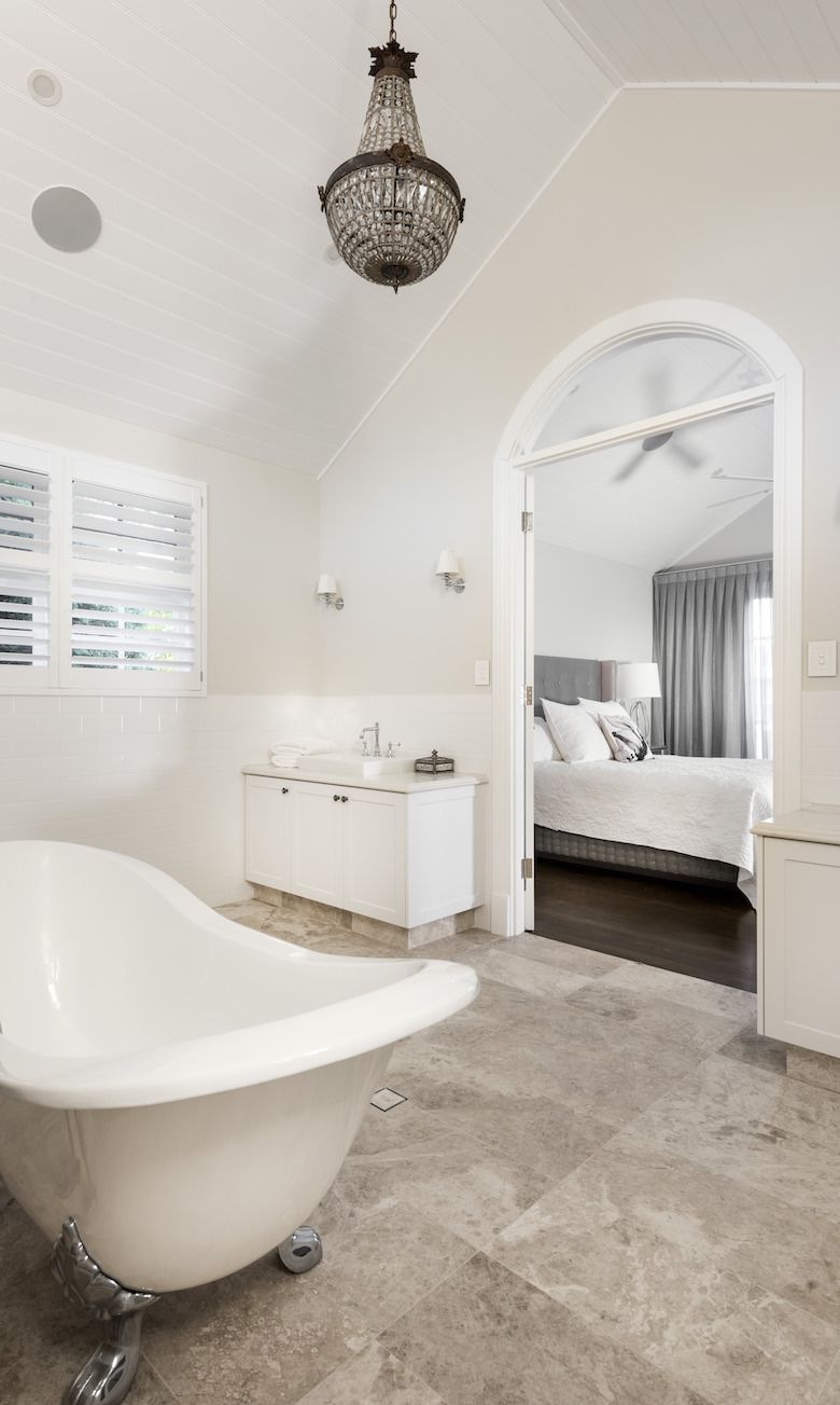 Dalkeith 3 | Oswald Homes | hamptons ideas | Pinterest | Bathroom ...