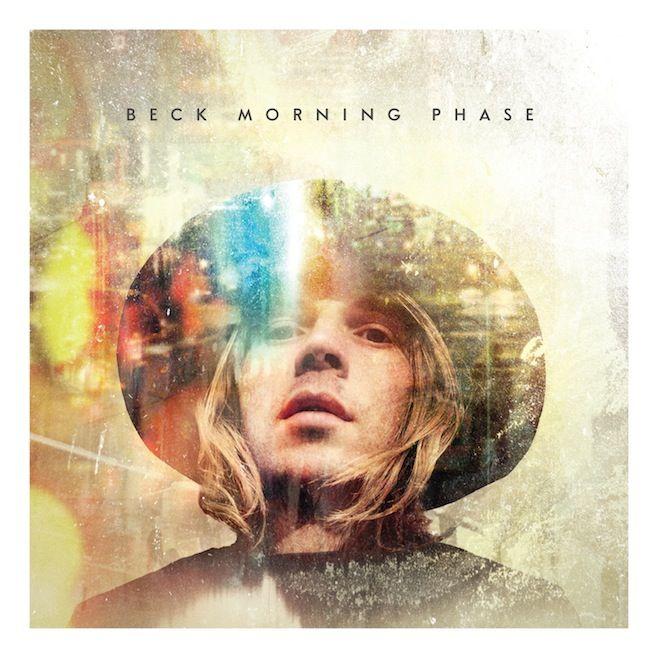 Beck / Morning Phase