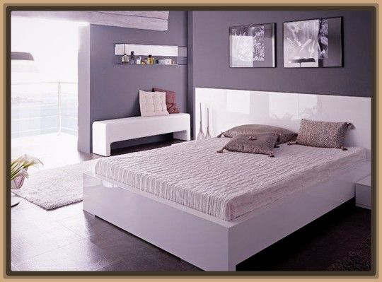 Imagenes de camas modernas para adultos DISEÑO INTERIORES Pinterest
