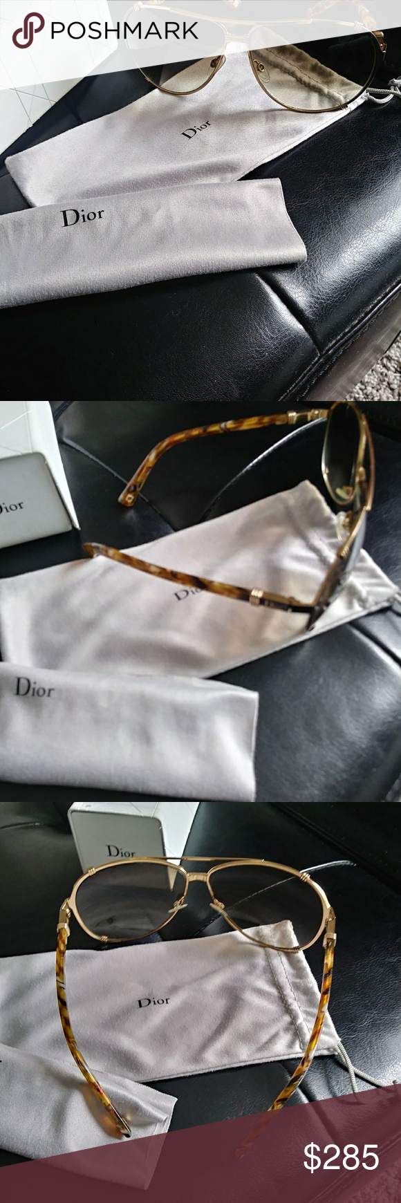 9415c5caeb7d Spotted while shopping on Poshmark  AUTHENTIC Dior!  poshmark  fashion   shopping  style  Dior  Accessories