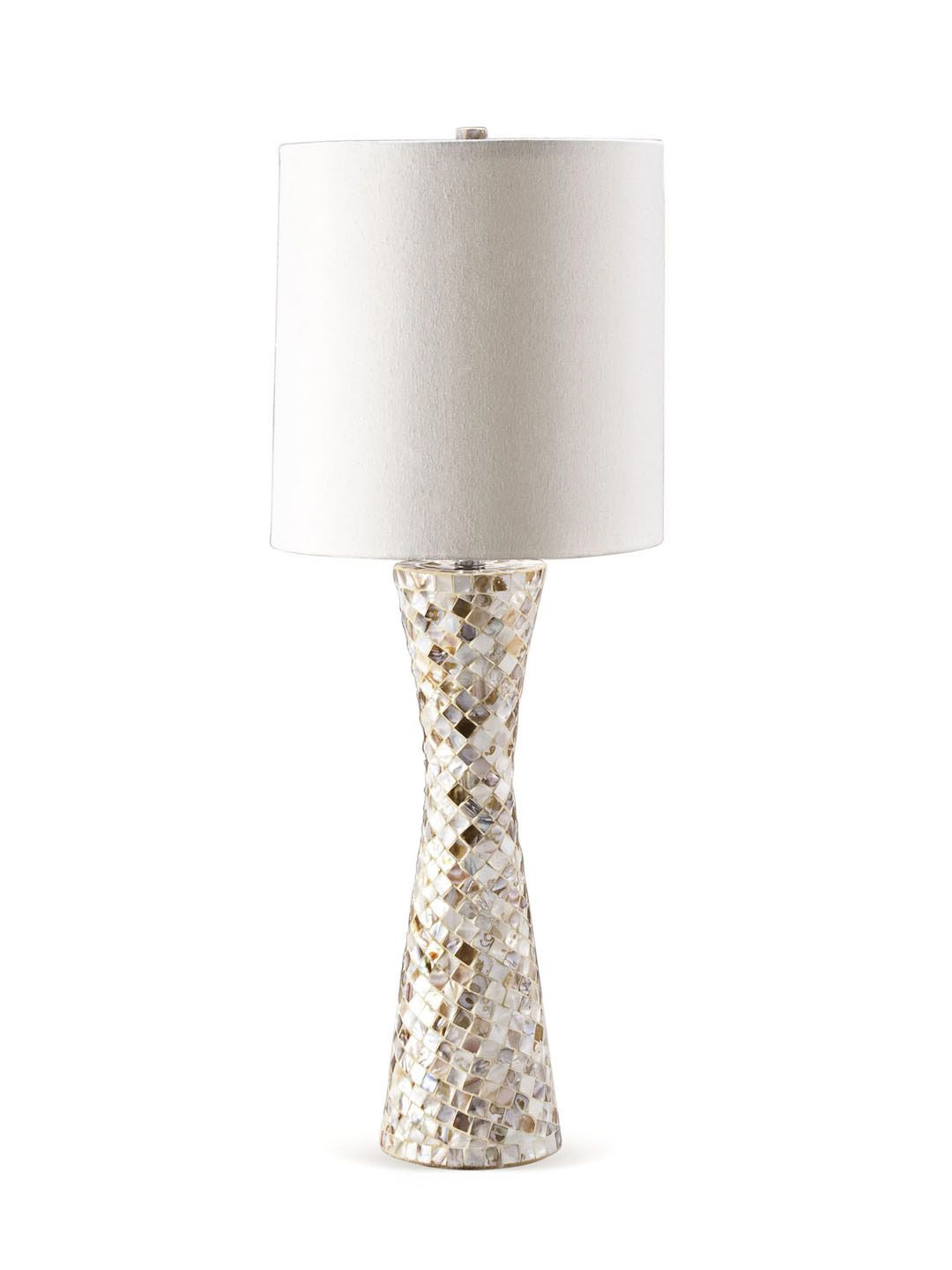 Interlude home sunset pearl lamp